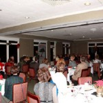 2011 Fund Raising Dinner at the Orchard Ridge Country Club