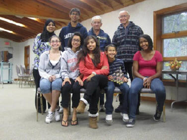 2011 Uniting the Children of Abraham Retreat