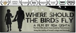 Where the Birds Fly promo