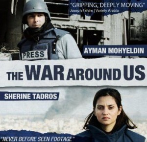 war around us