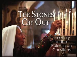 stones cry