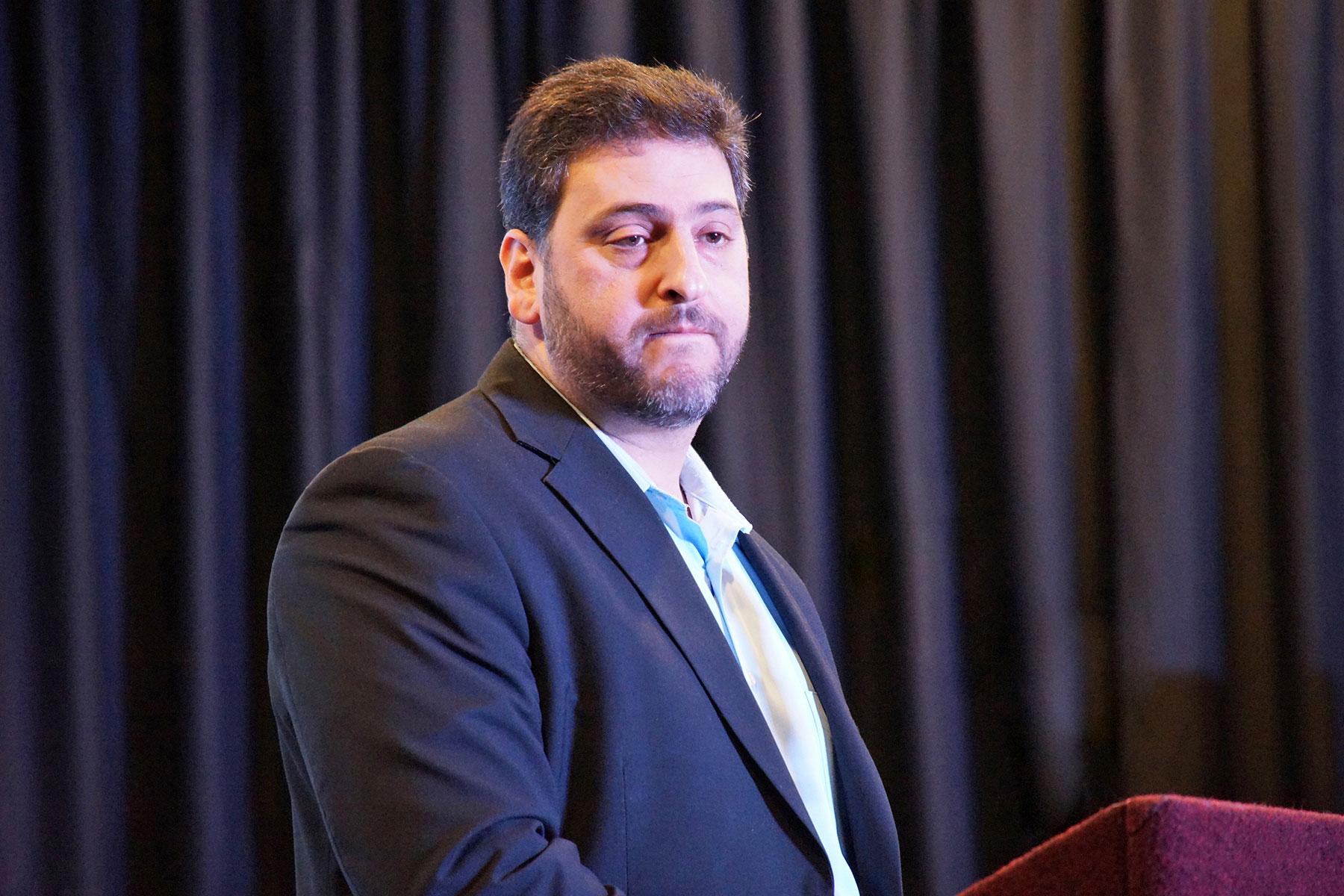 Dr. Osama Abuirshaid